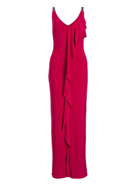 LAUREN RALPH LAUREN Kleid VORIANA , Farbe: FUCHSIA (Bild 1)