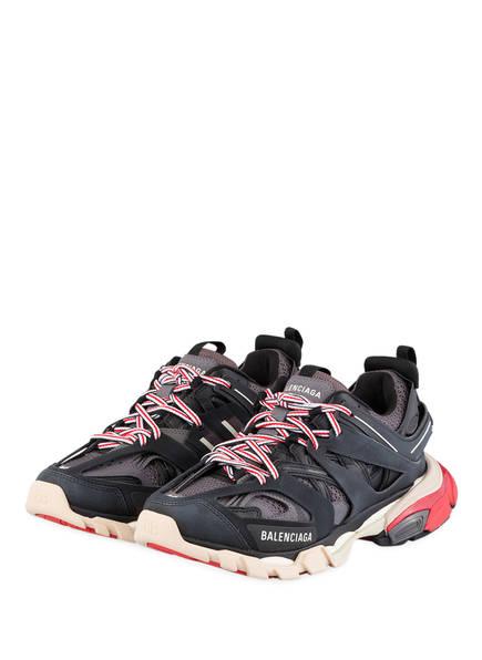 BALENCIAGA Sneaker TRACK , Farbe: SCHWARZ (Bild 1)