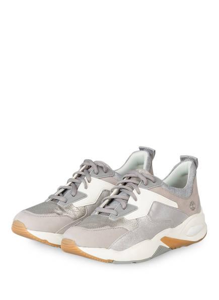 Timberland Sneaker DELPHIVILLE, Farbe: GRAU/ WEISS (Bild 1)