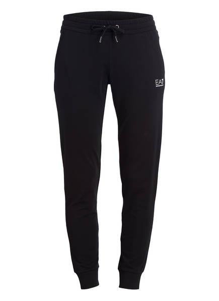 EA7 EMPORIO ARMANI Sweatpants, Farbe: SCHWARZ (Bild 1)