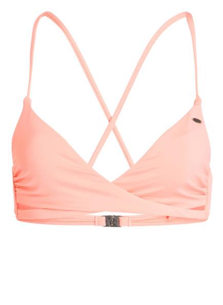 O'NEILL Triangel-Bikini-Top BAAY, Farbe: APRICOT (Bild 1)