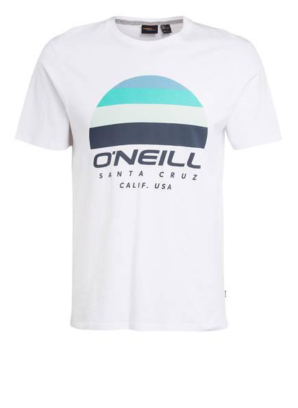 O'neill Weiss Weiss Sunset T O'neill T Weiss T shirt shirt Sunset Sunset O'neill shirt O'neill T shirt 4q4HAFn
