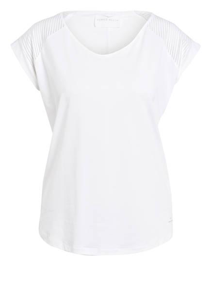 VENICE BEACH T-Shirt LIU, Farbe: WEISS (Bild 1)