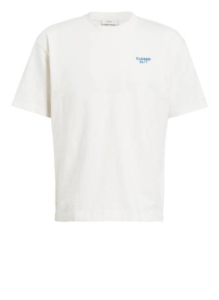 CLOSED T-Shirt , Farbe: ECRU (Bild 1)