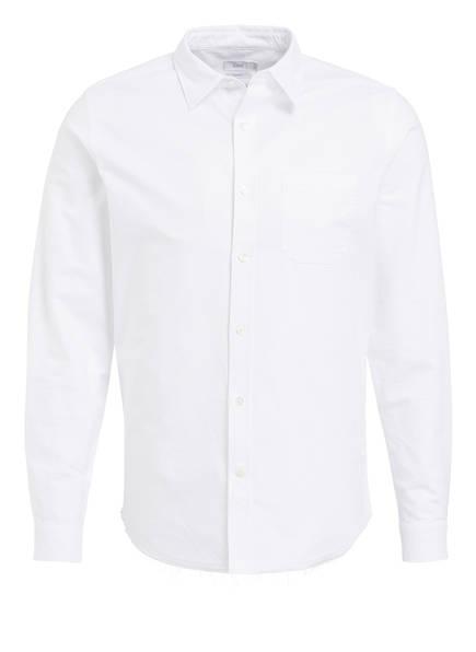 CLOSED Oxfordhemd Regular Fit, Farbe: WEISS (Bild 1)
