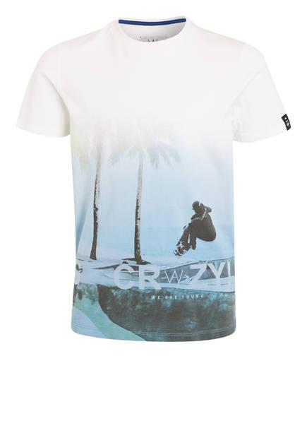 IKKS T-Shirt, Farbe: WEISS (Bild 1)