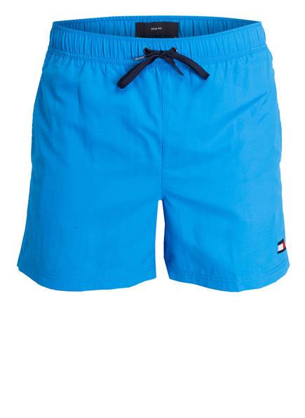 TOMMY HILFIGER Badeshorts , Farbe: BLAU (Bild 1)