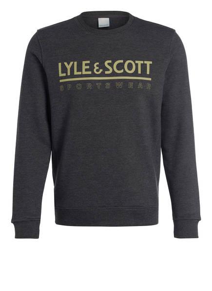 LYLE & SCOTT Sweatshirt, Farbe: DUNKELGRAU (Bild 1)