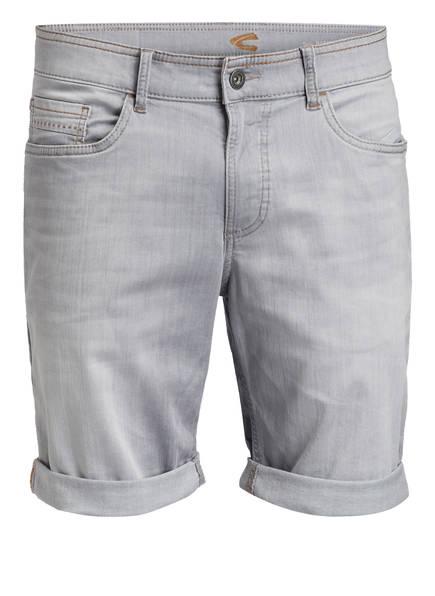 camel active Jeans-Shorts MADISON Modern Fit , Farbe: 07 GRAU (Bild 1)