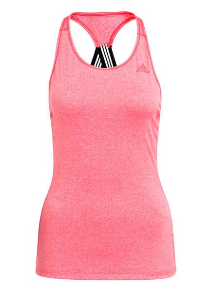 adidas Tanktop, Farbe: ROSA (Bild 1)