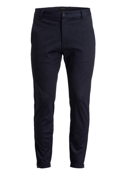 GABBA Chino PISA Slim Tapered Fit , Farbe: DUNKELBLAU (Bild 1)