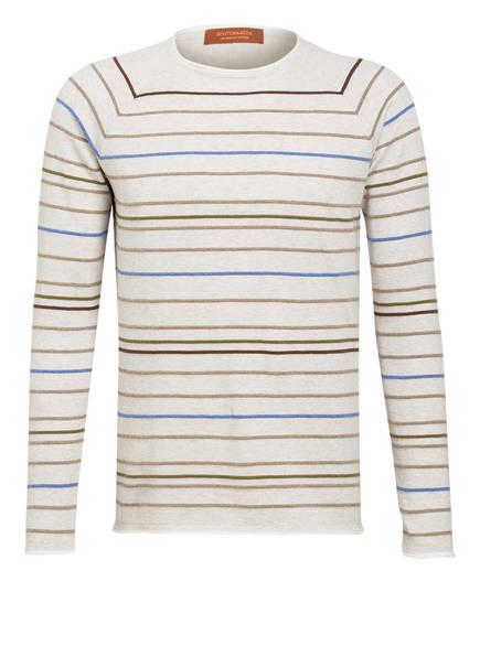 SCOTCH & SODA Pullover, Farbe: BEIGE (Bild 1)