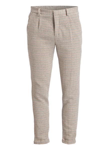 SCOTCH & SODA Chino BLAKE Regular Slim Fit, Farbe: BEIGE/ BLAU/ ROT (Bild 1)