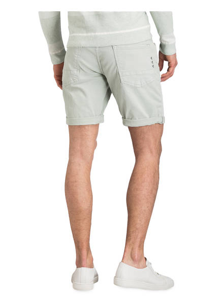 Green Colours Ralston shorts Dye amp; Scotch Soda Light Garment Jeans nFA0zIa