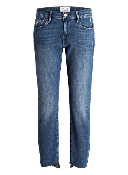 FRAME DENIM Jeans LE GARCON, Farbe: SCORPION BLUE (Bild 1)