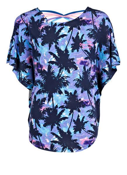 VINGINO T-Shirt ILONKA, Farbe: DUNKELBLAU (Bild 1)