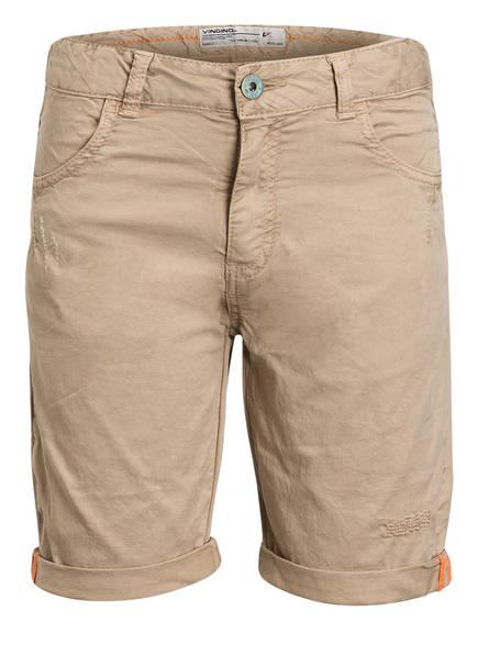 VINGINO Chino-Shorts RAVY, Farbe: BEIGE (Bild 1)