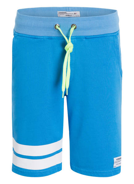 VINGINO Sweatshorts RENADO, Farbe: BLAU (Bild 1)