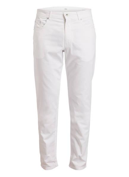 BRAX Hose COOPER Regular Fit, Farbe: 99 WHITE (Bild 1)