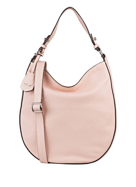 abro Hobo-Bag , Farbe: ROSA (Bild 1)