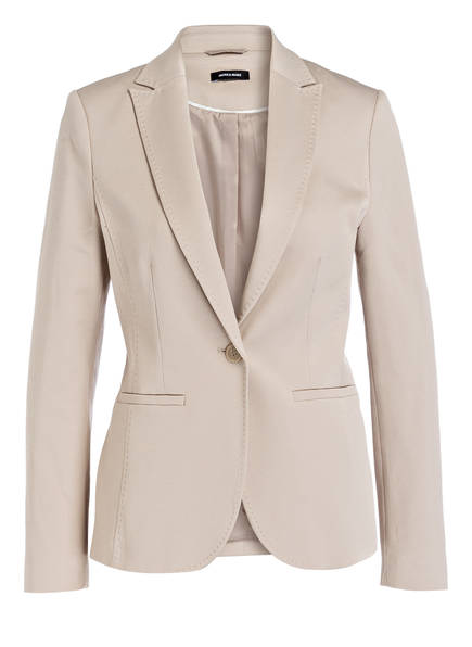 MORE & MORE Blazer, Farbe: BEIGE (Bild 1)
