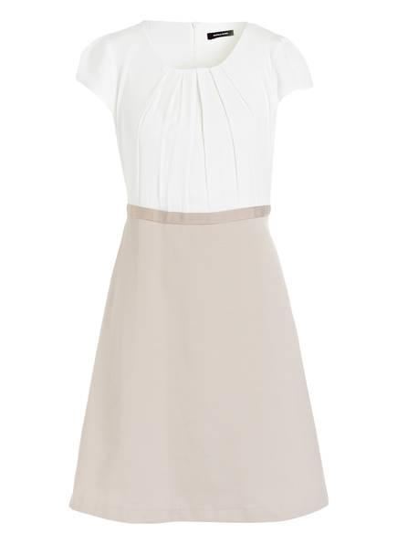 MORE & MORE Kleid, Farbe: WEISS/ BEIGE (Bild 1)