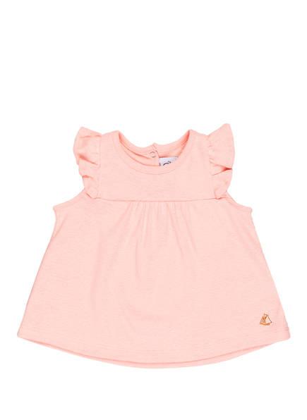 PETIT BATEAU Kleid, Farbe: ROSA (Bild 1)