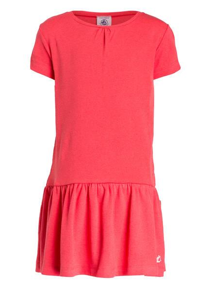 PETIT BATEAU Kleid, Farbe: ROT (Bild 1)