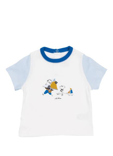 PETIT BATEAU T-Shirt , Farbe: WEISS (Bild 1)