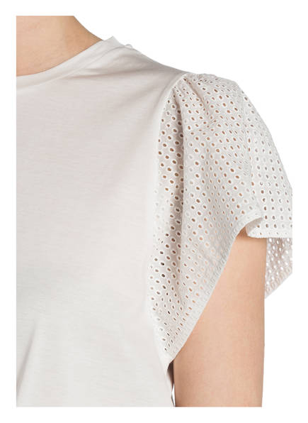 Maxmara T Weiss shirt Weekend Cerchio axw7qS
