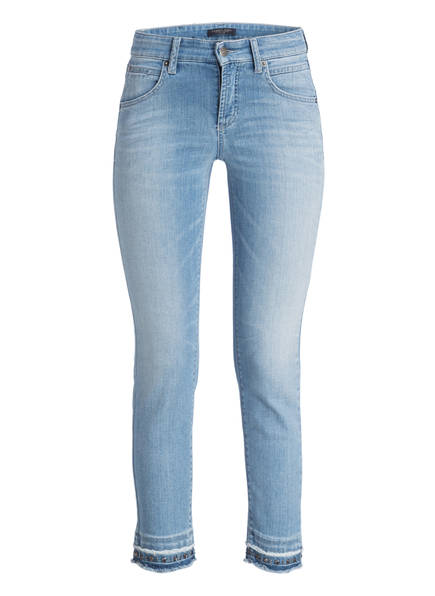 CAMBIO 7/8-Jeans PINA, Farbe: SUMMER USED CONTRAST (Bild 1)