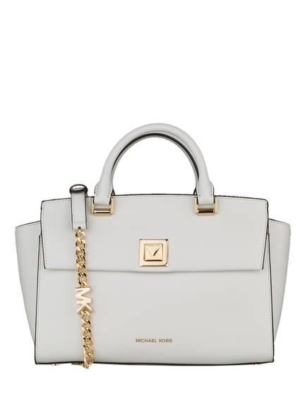 MICHAEL KORS Handtasche SELENA, Farbe: WEISS (Bild 1)
