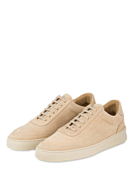 Filling Pieces Sneaker LOW MONDO RIPPLE, Farbe: BEIGE (Bild 1)