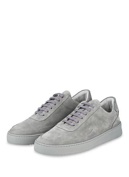 Filling Pieces Sneaker LOW MONDO RIPPLE, Farbe: GRAU (Bild 1)