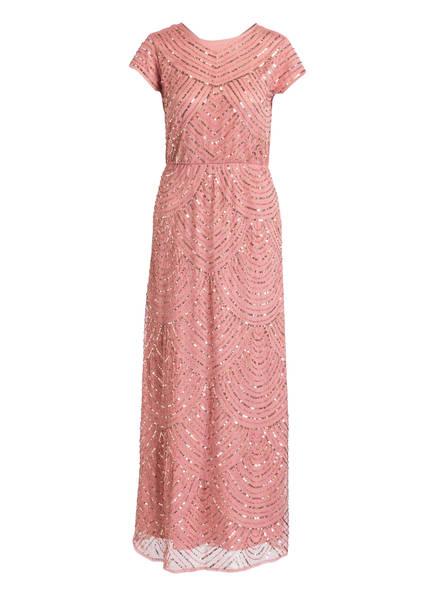 Y.A.S. Kleid mit Paillettenbesatz, Farbe: ROSA (Bild 1)