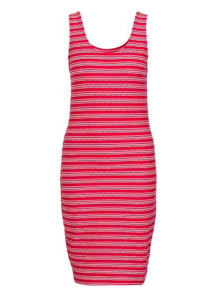 Superdry Strandkleid SIENNA, Farbe: ROT/ WEISS (Bild 1)