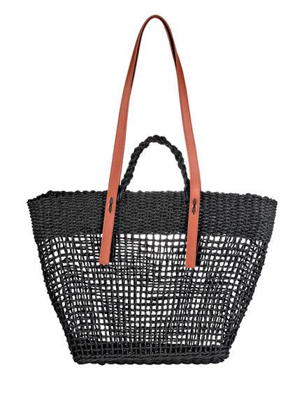 Kamoa Strandtasche OLIVIA , Farbe: SCHWARZ (Bild 1)