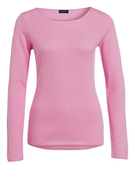 DARLING HARBOUR Pullover , Farbe: ROSA (Bild 1)