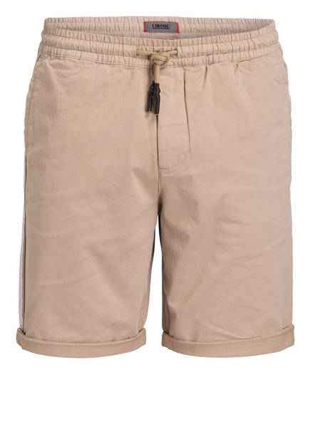 CINQUE Chino-Shorts CIBUCK, Farbe: BEIGE (Bild 1)