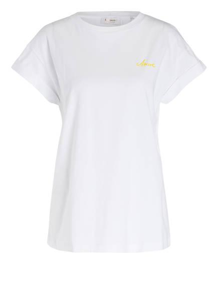 rich&royal T-Shirt, Farbe: WHITE (Bild 1)
