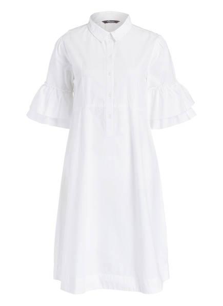 Princess GOES HOLLYWOOD Blusenkleid, Farbe: WEISS (Bild 1)