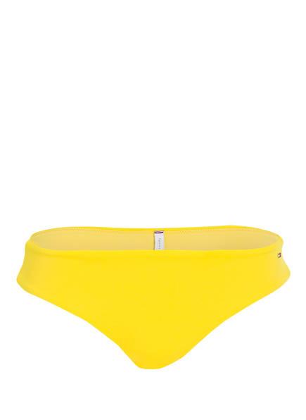 TOMMY HILFIGER Bikini-Hose HIPSTER , Farbe: GELB (Bild 1)