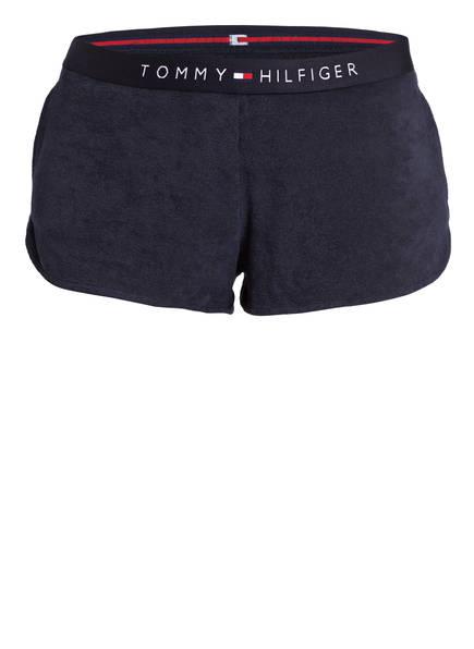 TOMMY HILFIGER Shorts, Farbe: NAVY (Bild 1)