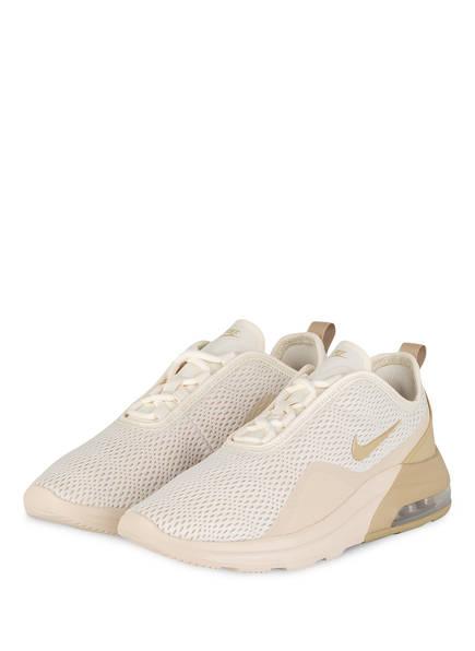 Nike Sneaker AIR MAX MOTION, Farbe: GOLD/ WEISS (Bild 1)