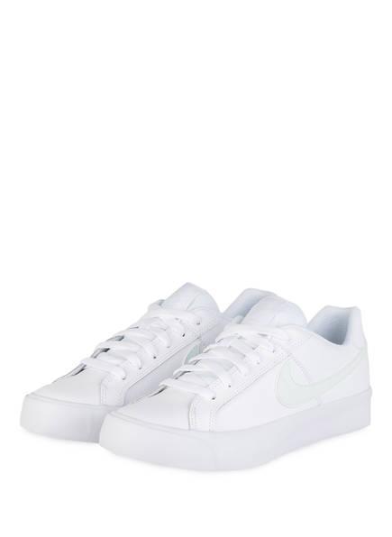 hohes Ansehen hell im Glanz großer Rabattverkauf Sneaker COURT ROYAL AC