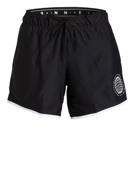 Nike Trainings-Shorts DRI-FIT, Farbe: SCHWARZ (Bild 1)