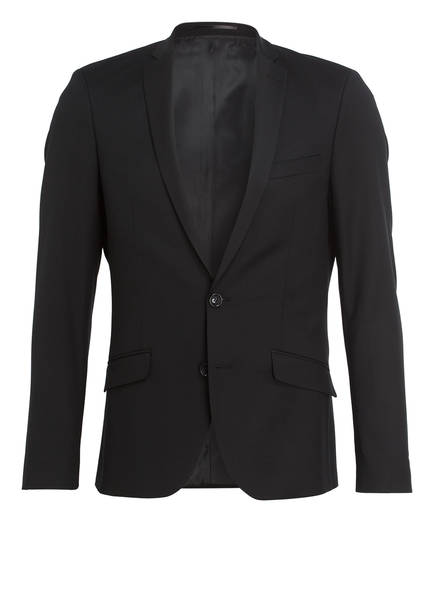 PAUL Kombi-Sakko Slim Fit, Farbe: 005 BLACK (Bild 1)