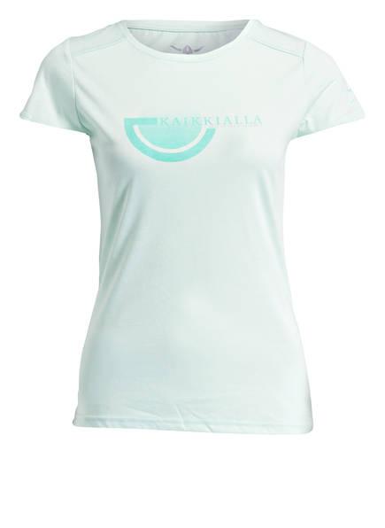 KAIKKIALLA T-Shirt VILMA, Farbe: MINT (Bild 1)