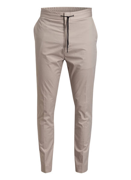 HUGO Hose Zander Regular Fit, Farbe: BEIGE (Bild 1)
