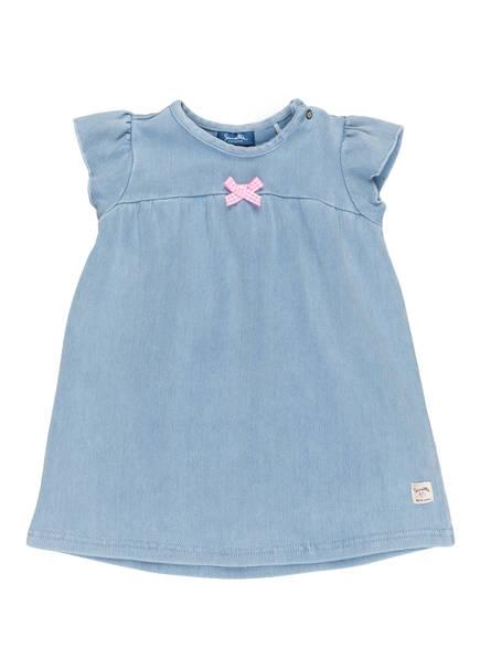 Sanetta KIDSWEAR Kleid, Farbe: HELLBLAU (Bild 1)